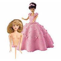 Teen Doll Pick Blonde