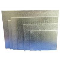 11 X 14inch Rectangle Masonite Cake Board