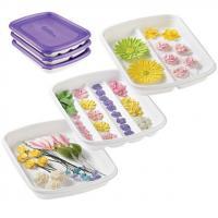 flower storage set