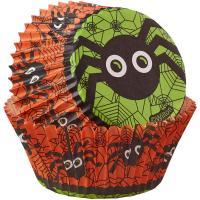 Halloween Cupcake Combo