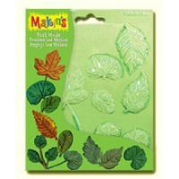 Leaves Push Mold