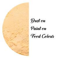 Rolkem Super Dust Blush Pastel Orange
