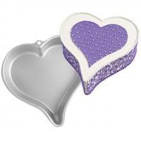 Sweet Heart Pan Tin