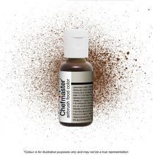 Chefmaster Airbrush Food Colour - Harvest Brown 0.64oz